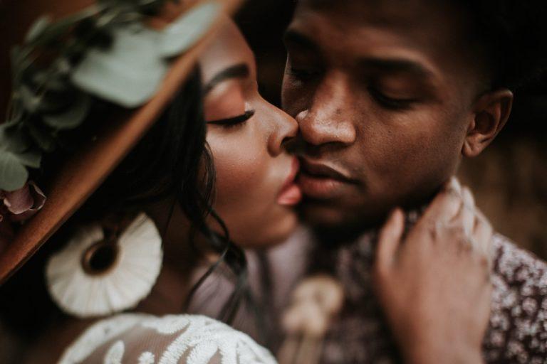 couple's intimacy